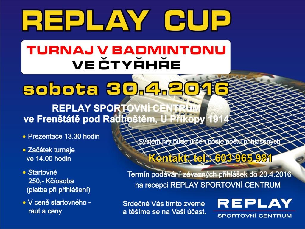 ReplaySC Turnaj Badminton 2016-04 - ctyrhra - www